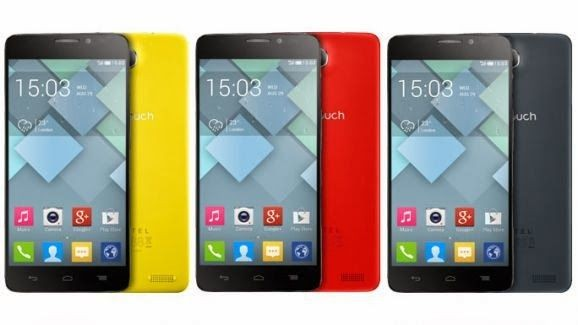 Come ottenere i permessi root sull Alcatel One Touch Idol X 6040
