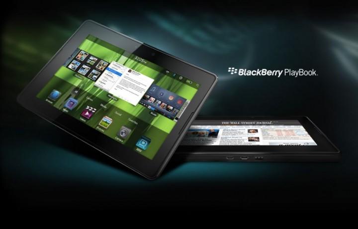 Come ottenere i permessi root sul Blackberry Playbook