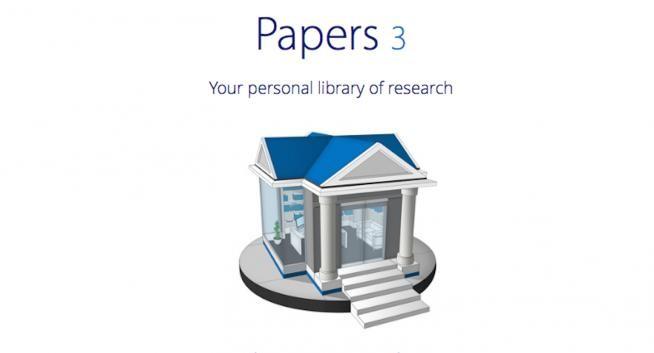 Come usare Papers 3 su Apple e su Android