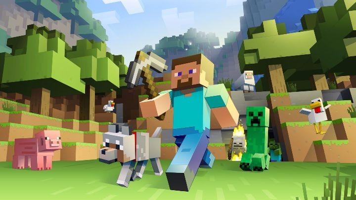 Minecraft : come installare gratis il gioco sul pc